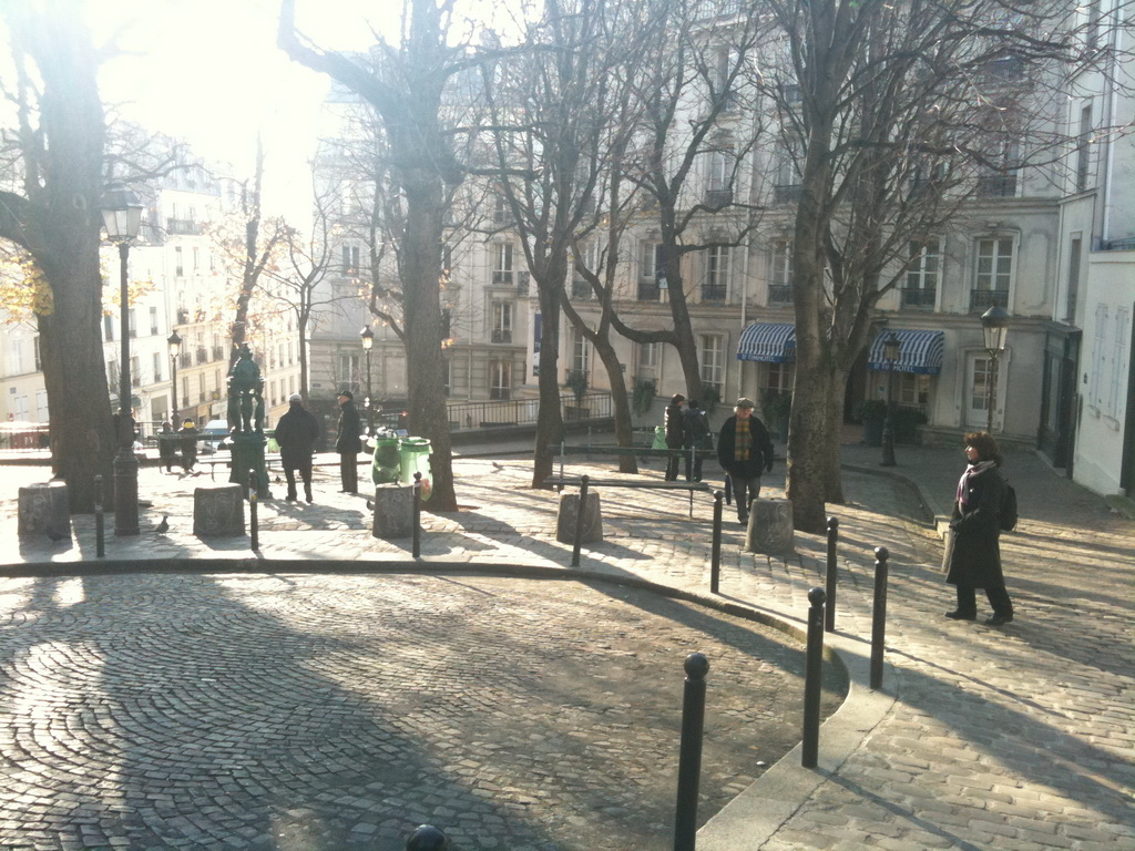dormire a Parigi...hotel tipici, appartamento B&B, ostello ...